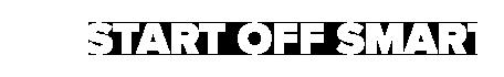 Start Off Smart Logo